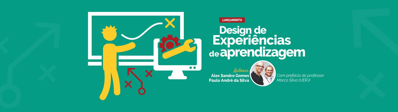 eBook Design de Experiências de Aprendizagem